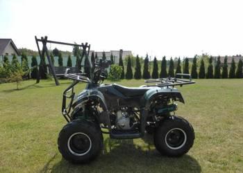 Quad ATV 125 110 na sprzedaż  Wejherowo