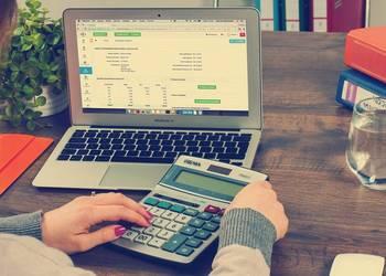 Prowadzenie ksiąg rachunkowych - Biuro Rachunkowe-Usługi