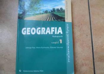 Geografia cz 1 liceum