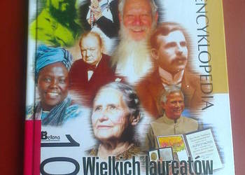 100 wielkich laureatów Nagrody Nobla