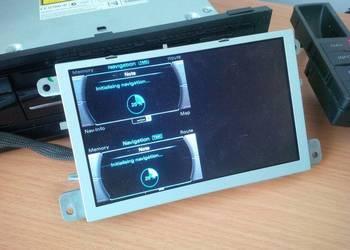 AUDI MMI 3G BASIC POLSKIE MENU NAWIGACJA 5.24.2
