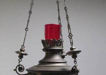 Lampa wieczna, boska lampa