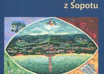 Osiem spotów z Sopotu