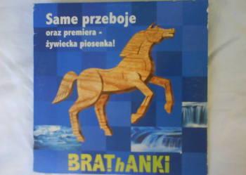 Brathanki Same przeboje oraz premiera - żywieckiej piosenki!