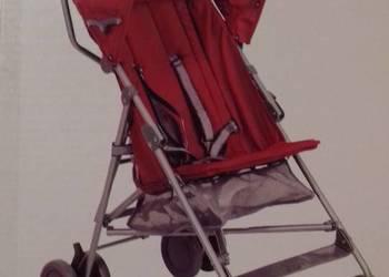 WÓZEK SPACEROWY RED KITE BABY PUSH ME 2U