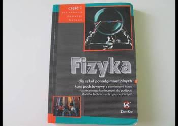 Fizyka dla szkół ponadgimnazjalnych ZamKor cz. 1 J. SALACH