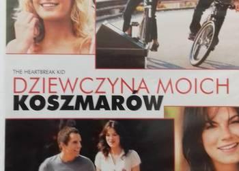 Dziewczyna Moich Koszmarów Film DVD