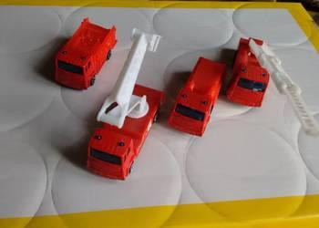 Pojazdy straży pożarnej *357