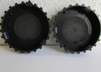 Nissan Micra K11 3HB  osłonki wew. głośników półki tylnej