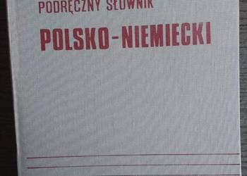 Podręczny słownik polsko - niemiecki