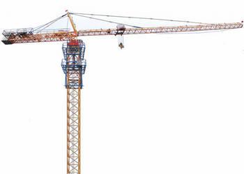 Kursy operator żurawia wieżowego