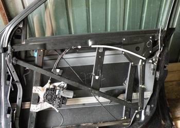 Mechanizm podnoszenia szyb Tylny Tył Audi A6 C5