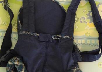 Uniwersalne Nosidełko dla dziecka do 10 kg  MOTHERCARE -> sAnDrA