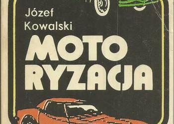 MOTORYZACJA - JÓZEF KOWALSKI