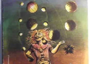 FANTASTYKA - 1985 - NR 11 (38) - MIESIĘCZNIK