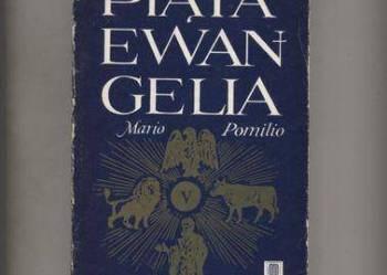 Pomilio M. - Piąta Ewangelia