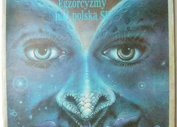 FANTASTYKA - 1986 - NR 12 (51) - MIESIĘCZNIK WIEDŹMIN