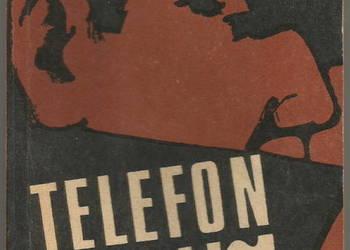 TELEFON 777  Witold Kurpis Sensacje 20 Wieku 1972