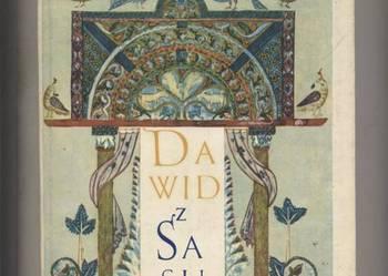 Dawid z Sasunu