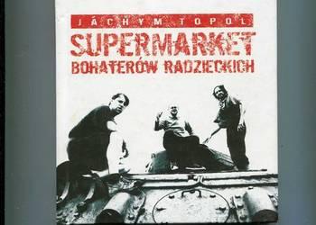 Supermarket bohaterów radzieckich
