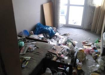 sprzątanie OGRODÓW, ,mieszkan  PIWNIC, STRYCHY, GARAŻE