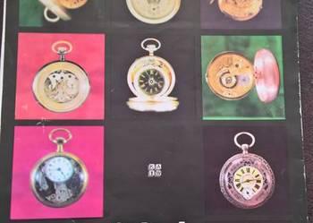 Kalendarz zegary kolekcjonerów śląskich z 1984 r