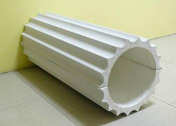 kolumna styropianowa pokrywana, nakładka na słup, kolumnę
