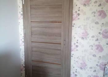 Nowoczesne drzwi na starą futrynę 330 zł