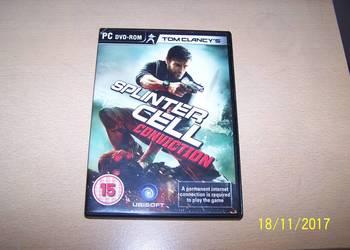 Splinter Cell: Conviction gra PC