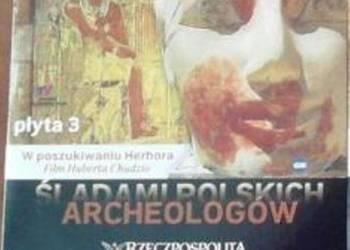 Śladami polskich archeologów