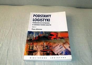 Podręcznik Podstawy Logistyki - wydanie 2