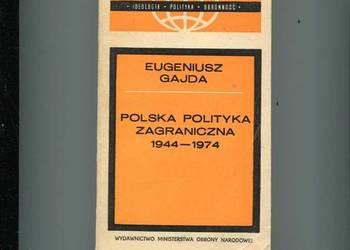 Polska polityka zagraniczna 1944-1974