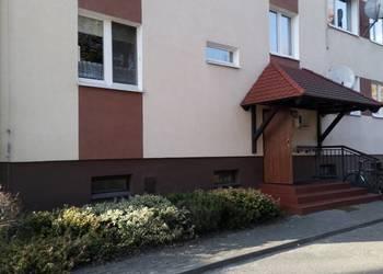 Mieszkanie w małym bloku na terenie zabytkowego parku