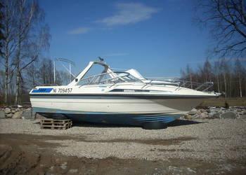 Sprzedam Jacht Motorowy Windy 8800