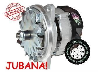 Alternator JUBANA MF3 235 255 URSUS 2812 3512 3514 JOBS 14V
