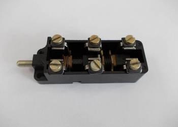 Wyłącznik suwakowy PP-36-11U4 * tel.601-273-528