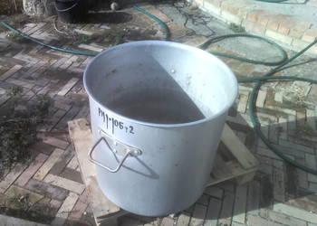 gary kotly 50 litrow aluminium