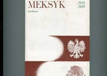 Polska -Meksyk 1918-1939