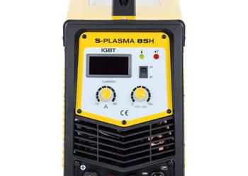 Przecinarka plazmowa CUT 85A wypalarka plazma
