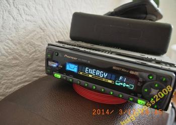 Radio odtwarzacz Pioneer KEH-P6800R na sprzedaż  Bydgoszcz