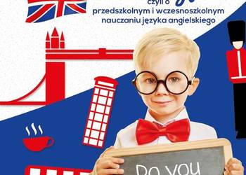 Jezyk Angielski - dla nauczycieli do nauki wczesnoszkolnej