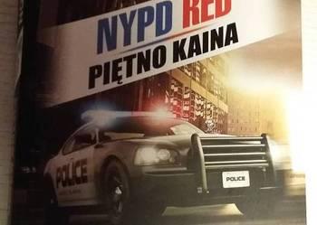 NYPD Red Piętno Kaina - James Patterson