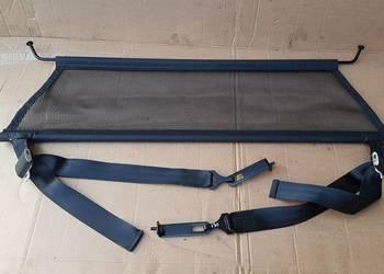 Hyundai i30 kombi siatka pionowa bagażnika TRY NOWY MODEL