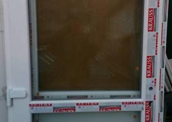 drzwi zewnętrzne pcv-sklepowe