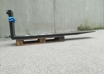 Widły Cascade 2,0m 5,8t ISO3 do wózka widłowego