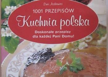 Kuchnia Polska Książka Kucharska Sprzedajemypl