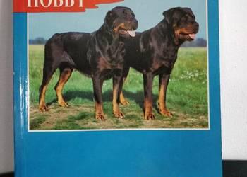 Książka, zwierzęta, psy – Rottweiler