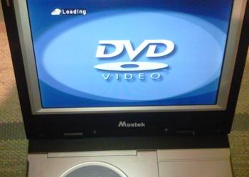 Dvd z tiunerem cyfrowym tv naziemnej