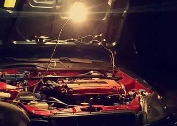 Honda Civic VI B18C4
