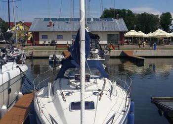 Jacht Morski Mamba 311